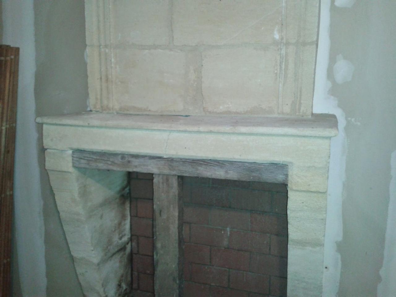 Création et rénovation de cheminées